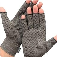 Medi-paq Reuma Handschoenen met antisliplaag (Per paar)