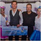 Podobrace wint beslist.nl Webshop Awards