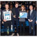 Bill Duin winnaar Vowa Awards 2019