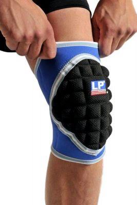 LP Support knie beschermer