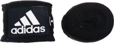 Adidas Boxing Crepe - Bandage - Zwart