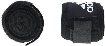 Adidas Boxing Crepe - 450 cm - Zwart