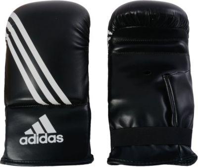 Adidas zakhandschoenen zwart/wit