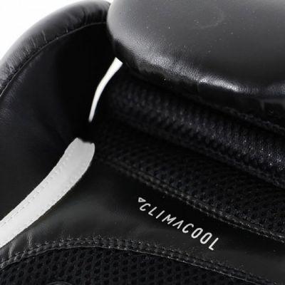 Adidas Speed 100 Zwart/Goud