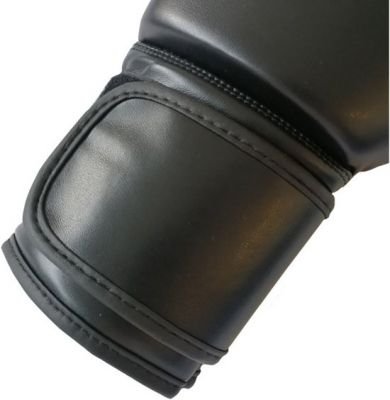 Bokshandschoenen Adidas Speed 50 Zwart/wit