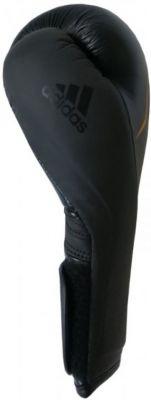 Adidas Bokshandschoenen Zwart/Goud