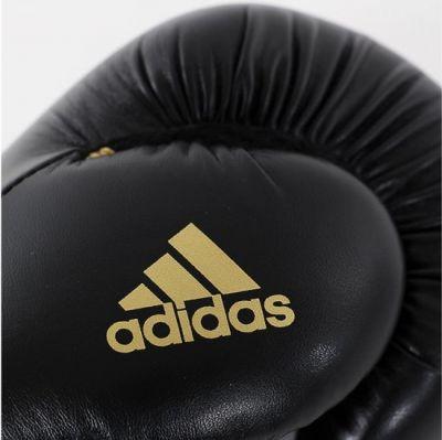Speed 100 Adidas Zwart/Goud