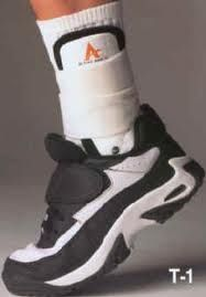Active Ankle Enkelbandage