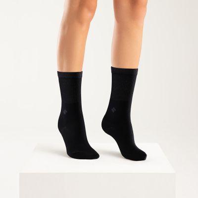 Bonnysilver Zilversokken diabetes sokken