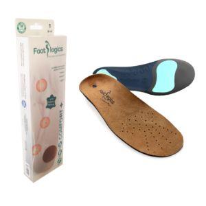 Footlogics Comfort Plus inlegzolen