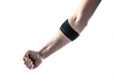Super Ortho tennisarm brace