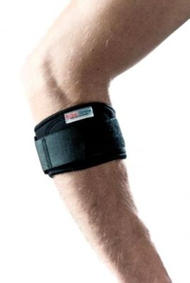 Super Ortho tennisarm bandage
