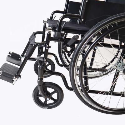 Dunimed opvouwbare rolstoel premium zoom