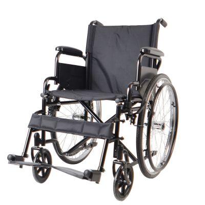 Dunimed Opvouwbare rolstoel premium