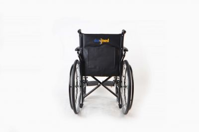 Dunimed Opvouwbare rolstoel