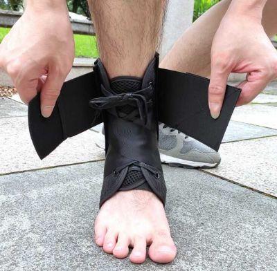 Gladiator enkel brace