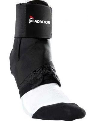 Gladiator Lichtgewicht Enkelbrace met straps