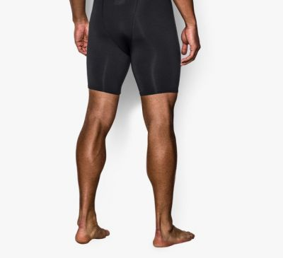 HeatGear® Compressie short