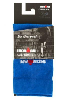 Ironman Compressie Tubes blauwe