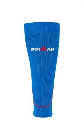 Ironman Compressie Tubes blauw