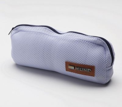 M Line Travel Pillow Bag
