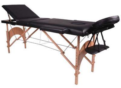 Medidu Massagetafel houten frame