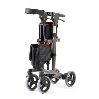 MultiMotion Rollator ingeklapt
