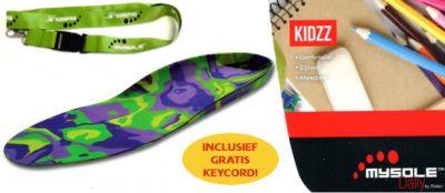 Mysole Daily - Kidzz - Kinder inlegzolen
