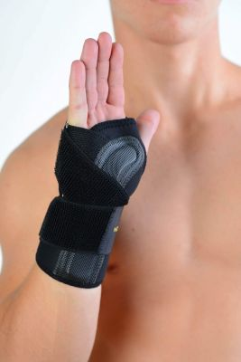 Novamed polsbraces
