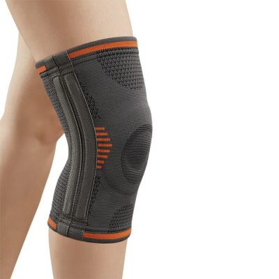 Orliman Sport elastische kniebandage