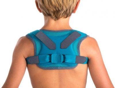schouderbrace voor kinderen