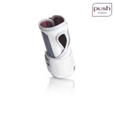 Push brace