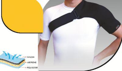 super ortho schouder brace