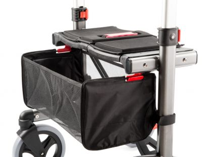 MultiMotion Rollator open mand