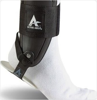 Active Ankle T2 Anklebrace