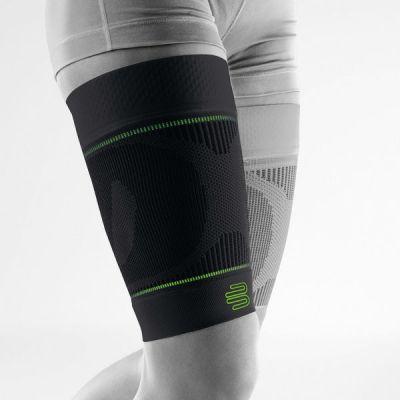 Bauerfeind sport compressie hamstring sleeve