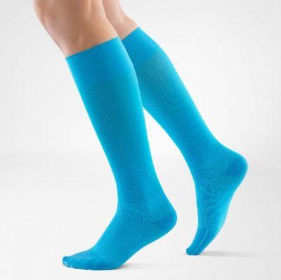 Bauerfeind Compression Socks Run & Walk baluw