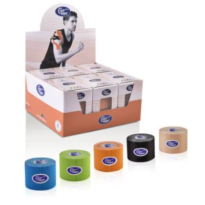Cure Tape kinsesiology tape Sports