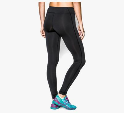 Under Armour ColdGear® Compressiebroek dames