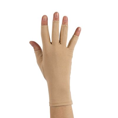 medidu artrose reuma handschoenen beige