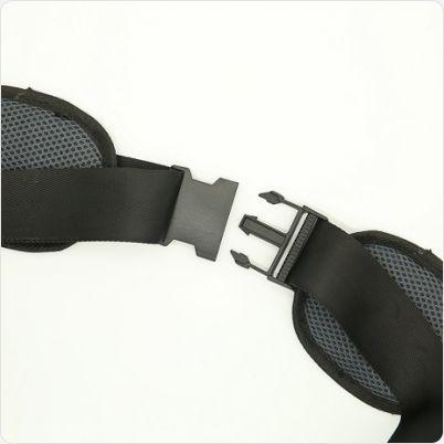 Ergolution Back-Up kliksysteem voor kniën