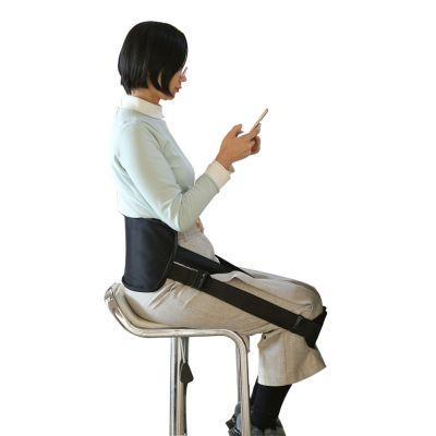ergolution back-up ergonomische rugsteun