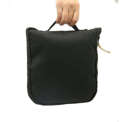 ergolution back-up ergonomische rugsteun in draagtas