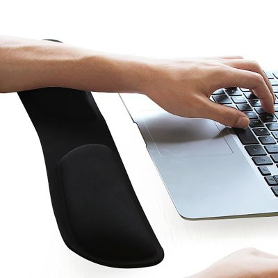 ergolution ergonomische polssteun voor toetsenbord te koop