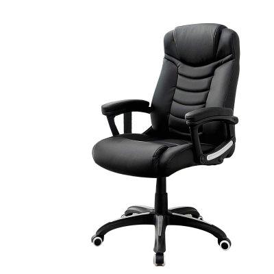 ergolution luxe design bureaustoel