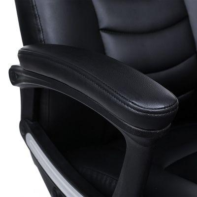 armleuningen van de ergolution luxe design bureaustoel