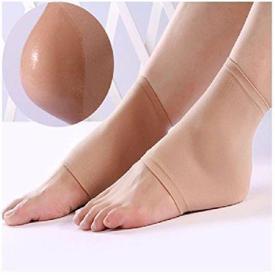Hiel gel sokken (Per paar)