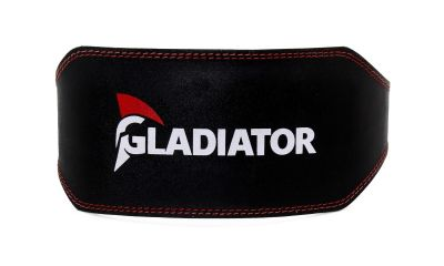 Gladiator lifting belt