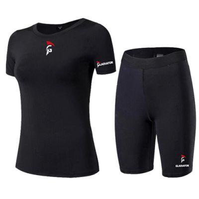 Gladiator Compressie broek en shirts