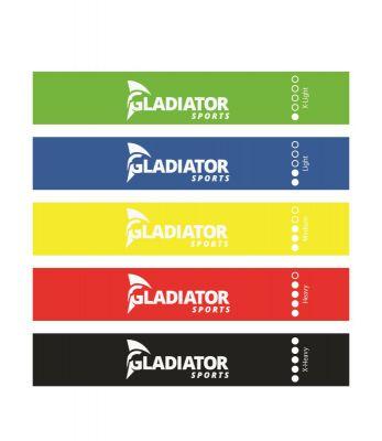 Gladiator weerstandsbanden